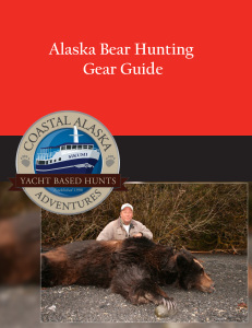 alaska-bear-hunting-gear-list