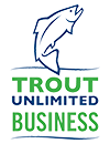 Trout Unlimited Business