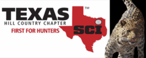 Texas Hill Country SCI
