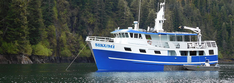 MV Sikumi Boat Based Hunt