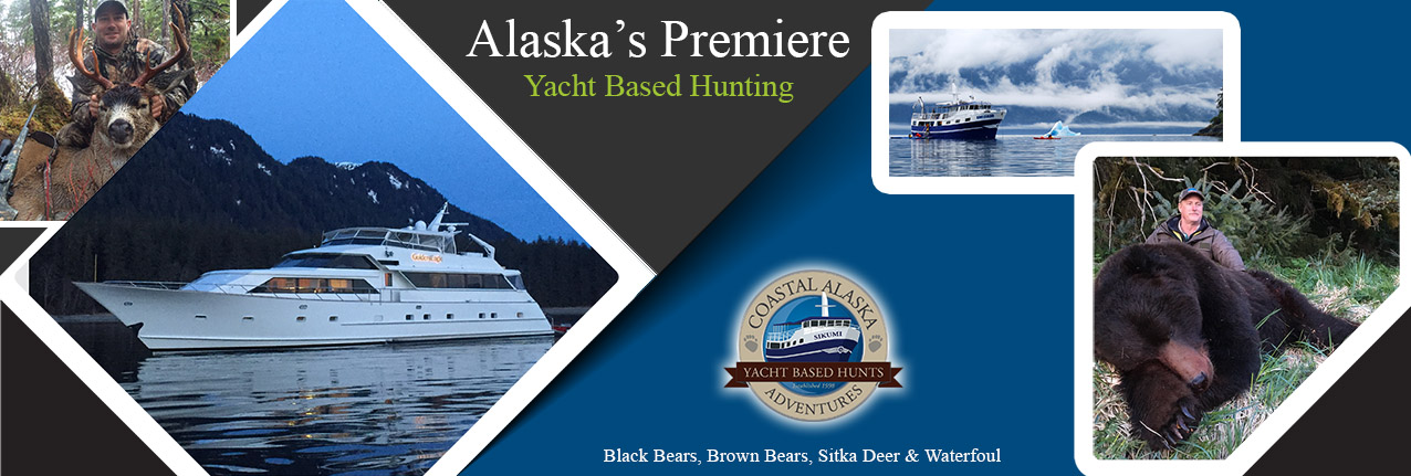 Alaska Hunting Guide