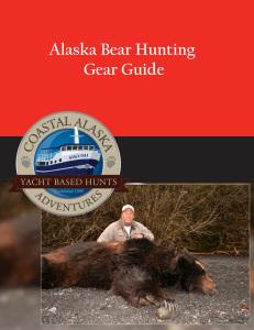 alaska-bear-hunting-gear-list
