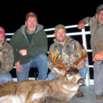 Bill Hogan Blacktail deer hunt